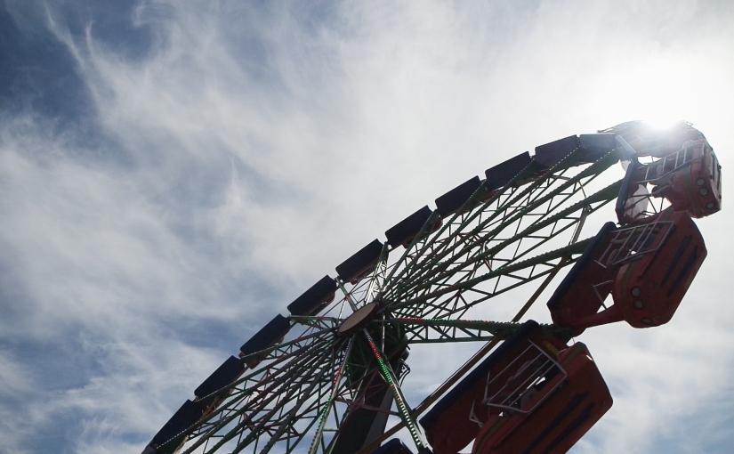 Tulsa State Fair,2015