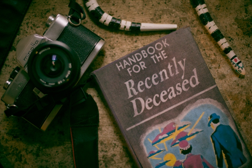 Halloween Photo Week, 2015
